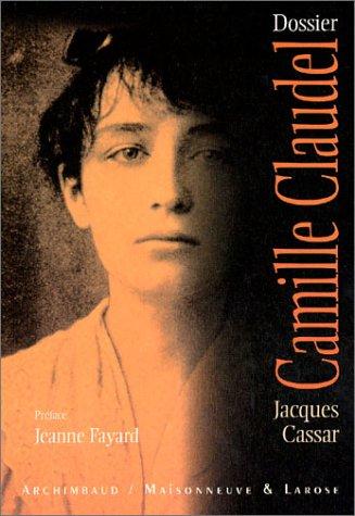 Dossier Camille Claudel