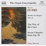 Orgelwerke Vol. 11