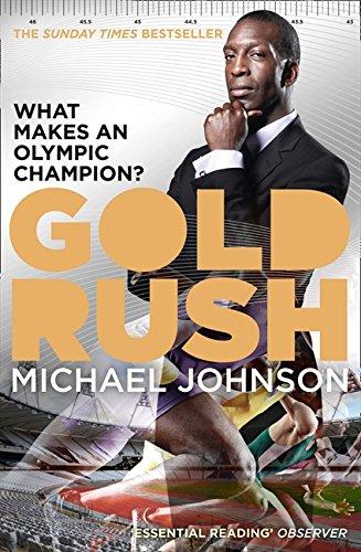 Gold Rush por Michael Johnson