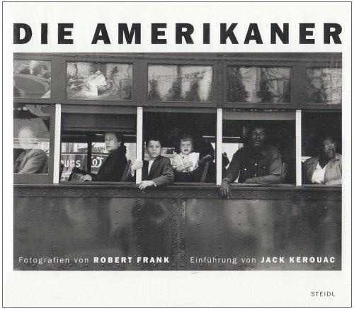 Die Amerikaner (Jack Kerouac Hardcover)