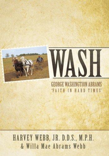 wash-english-edition