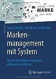 Markenmanagement mit System: Wie Sie Ihre Marke strukturiert aufbauen und führen