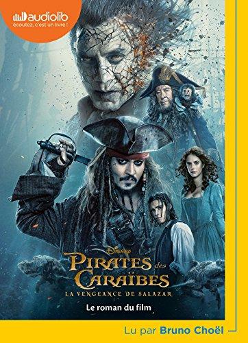 Pirates des Caraïbes n° 05<br /> La vengeance de Salazar