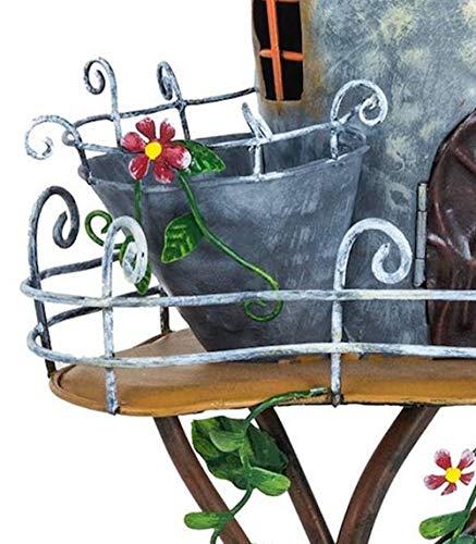 Zoom IMG-1 fountasia decorazione da giardino a