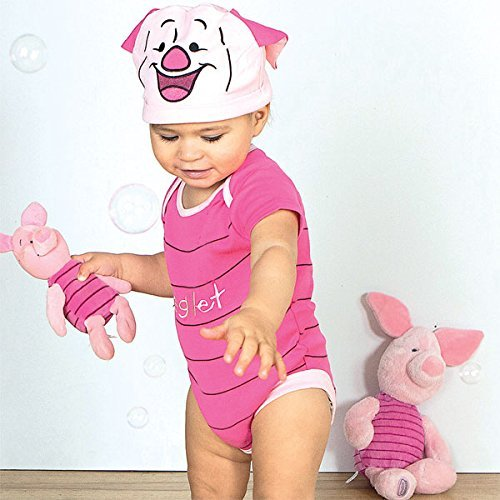 Kleid bis Ferkel Infant Kostüm, ()