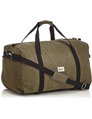 Forvert Unisex Canu Travel Bag