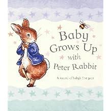 Baby Grows Up (Peter Rabbit Nursery)