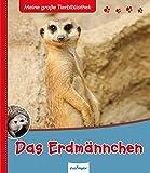 Das Erdmännchen (Meine große Tierbibliothek)