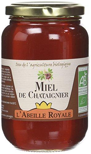 L'Abeille Royale Miel d'Eucalypt...