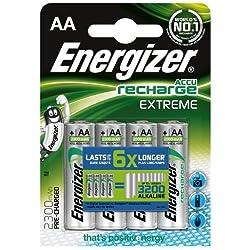 Energizer 2300MAh AA Batteries