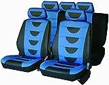 Carfactory 0842034570072 Funda, Azul