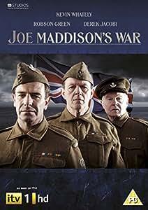 Joe Maddison's War [DVD]