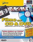 Filme auf CD & DVD 2.5