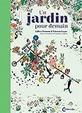 """Afficher """"Un jardin pour demain"""""""