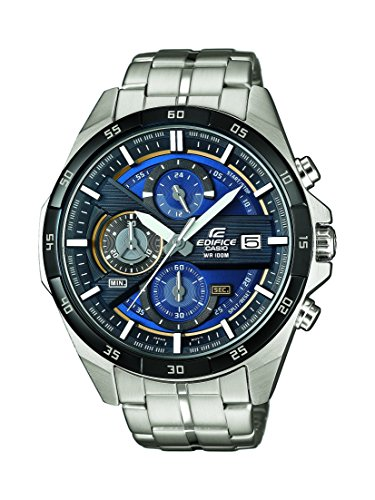 Edifice Herren Armbanduhr EFR-556DB-2AVUEF