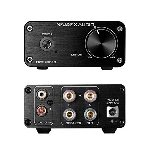 Nobsound TPA3250 Class D Digital Amplifier Hi-Fi Stereo Audio Power