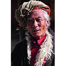 Tibetan clothing and jewellery