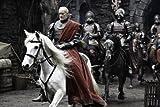 """Game of Thrones - Die komplette 2. Staffel (Steelbook) – mit Magnet """"Siegel Haus Lannister"""" [Blu-ray] Test"""