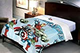 Uber Urban Marvel Avengers Boys Single D...