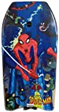 Partner Jouet – Colchoneta hinchable Spiderman