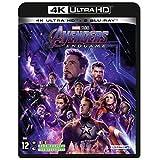 Thanos, le super-vilain, après avoir réuni les six pierres d'Infinité, a imposé sa volonté à toute l'humanité et exterminé au hasard la moitié de la population mondiale, dont de nombreux super-héros. Au lendemain de la défaite, les Avengers restants ...