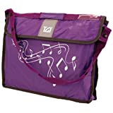TGI TGMC2PR Grande Pochette à musique - Violet