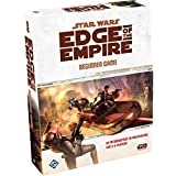 Edge - Ubiswr01 - Jeu De Rôle - Star Wars - Aux Confins De L'empire - Kit D'initiation