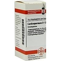 CARDIOSPERMUM D 12 Globuli 10 g preisvergleich bei billige-tabletten.eu