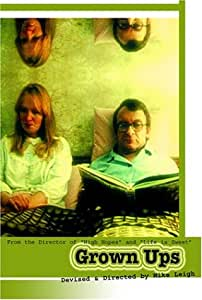 Grown Ups [DVD] [1980] [Region 1] [US Import] [NTSC]