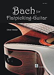 Bach for Flatpicking Guitar