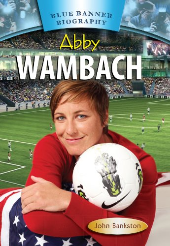 Banner Orion (Abby Wambach (Blue Banner Biography))