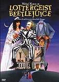 Lottergeist Beetlejuice [Alemania] [DVD]