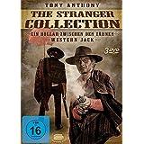 The Stranger Collection - Tony Anthony