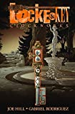 Locke & Key Volume 5: Clockworks (Locke & Key (Idw) (Quality Paper))