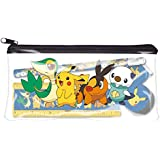 Pokemon - Estuche portatodo con material escolar (CYP Imports GS-412-PK)