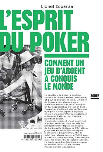 L'esprit du poker