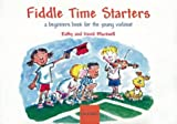 Fiddle Time Starters - Violon