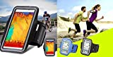 Sport Armband Sports Case für Huawei Ascend G7, Huawei