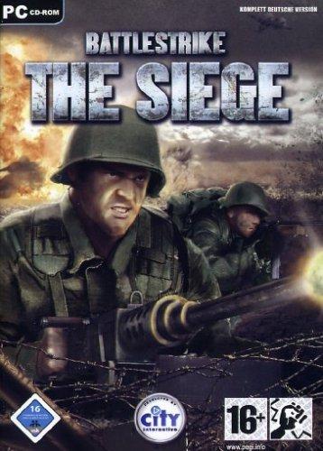 Battlestrike - The Siege