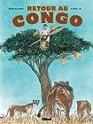 Retour au Congo - One shot