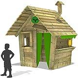 Suchergebnis Auf Amazon.de Für: Spielhaus Holz Garten: Spielzeug Spielhaus Im Garten Kinderspielhaus Holz