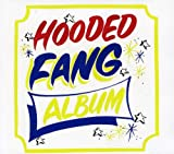 Songtexte von Hooded Fang - Hooded Fang