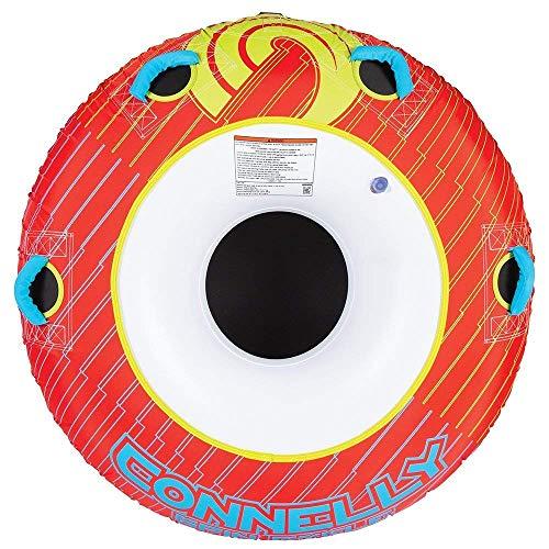 Connelly Spin Cycle 1 Person Tube Towable Funtube Wasserreifen Wasserspass Wassersport -