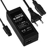Link-e - Ladegerät, Stromkabel, Ersatznetzteil Für Nintendo Gamecube Konsole (AC GC Netzteil, Kabel, Netzladegerät)