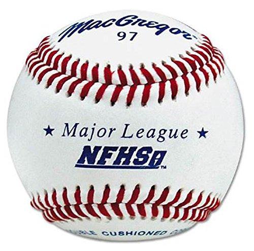 macgregor-mcb97mlh-no97-major-league-baseball-nfhs-approved-baseball-softball-balls