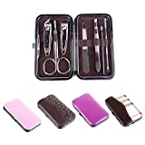 #3: WireSwipe™ 7 in 1 Pedicure | Manicure Home Utility | Travel Accessories Kit Set