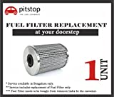 #5: Pitstop Fuel Filter Replacement at Doorstep for all cars