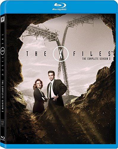 x-files-the-complete-season-3-edizione-francia