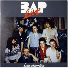 Bess Demnähx: Live 1983 [Vinyl LP]