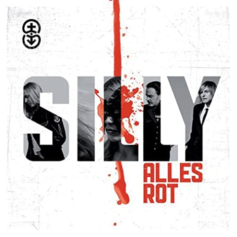 Alles Rot (Original Album Plus Bonustrack) (Silly Alles Rot)